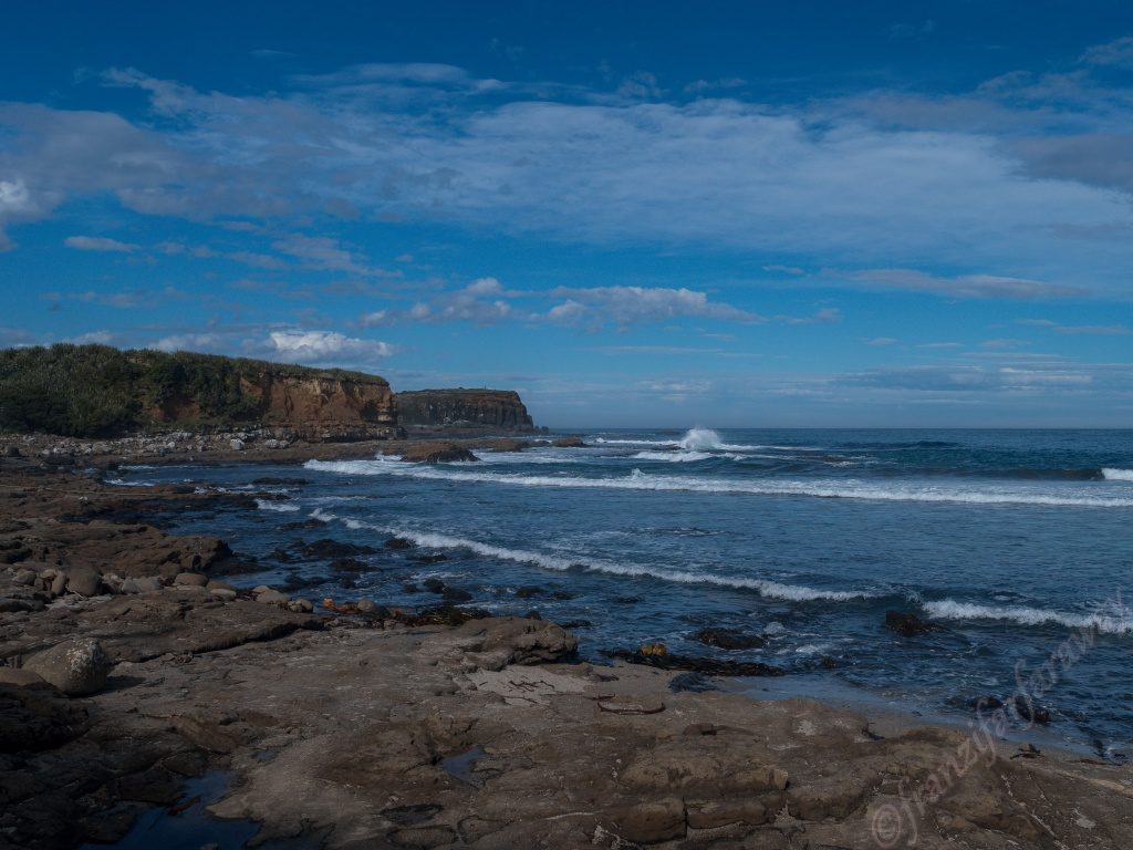 Catlins - Home of waterfalls and penguins