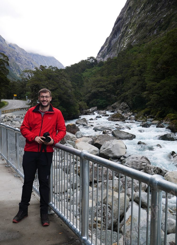 Highlights of the Milford Road