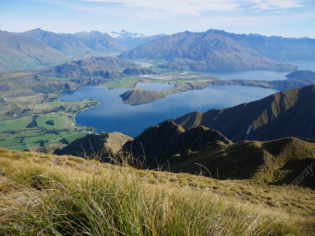 Roys Peak in Wanaka