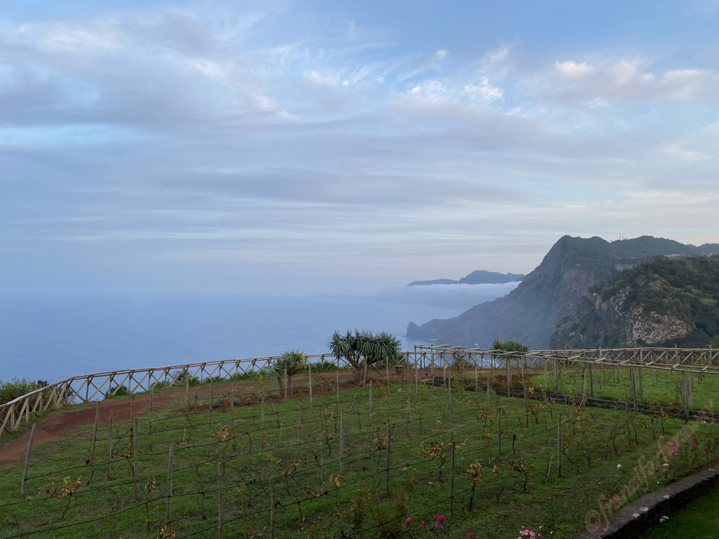 The two most beautiful Levadas of Madeira