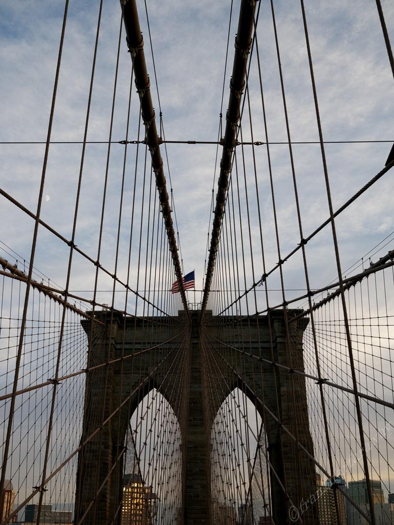 Städtetrip nach New York